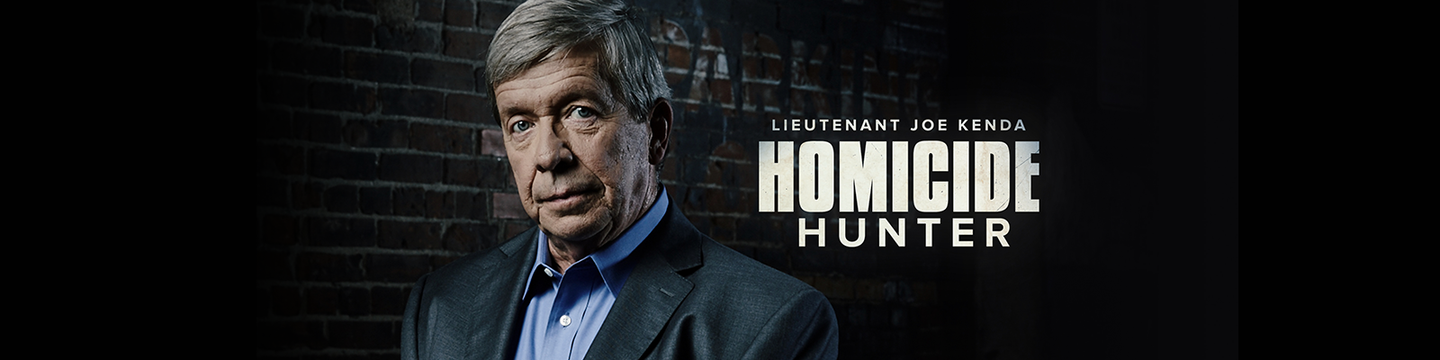 Homicide Hunter Apparel
