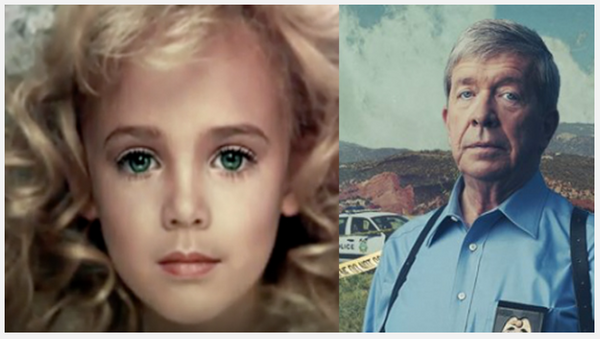 LT. JOE KENDA ANSWERS THE QUESTION EVERYONE IS ASKING ABOUT THE JONBENÉT CASE