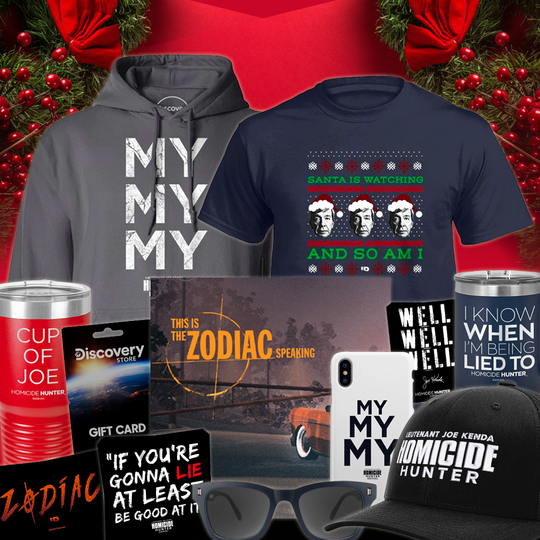 ID Network 2020 Holiday Fan Pack ($320 value)
