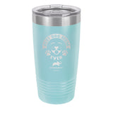 Best Dog Mom Ever Laser Etched Drinkware