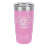 Let's Hear Your Best Diesel Noise Laser Etched Drinkware