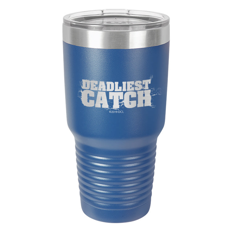 Deadliest Catch Laser Etched Drinkware (1551865806947)