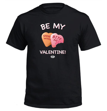 Be My Valentine (4467774652515)