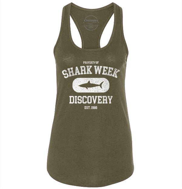 Property of Shark Week (3943203897443)