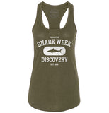 Property of Shark Week