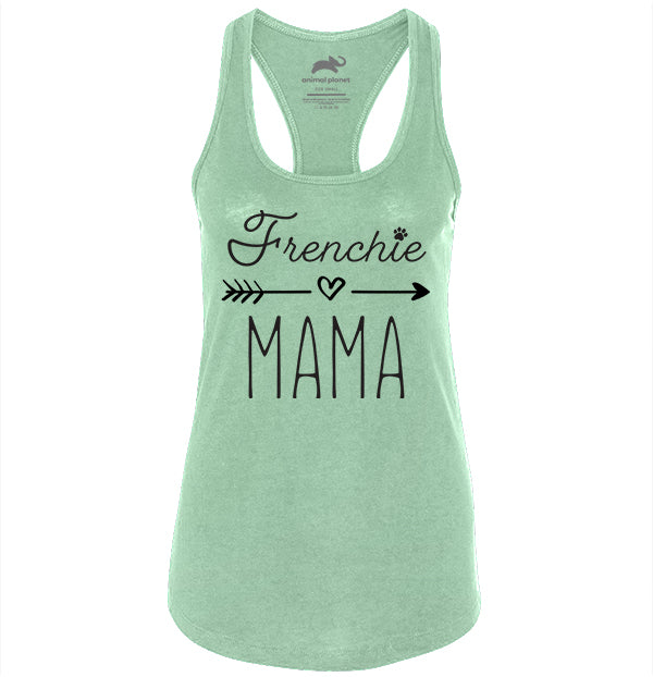 Frenchie Heart Mama (3863937515619)