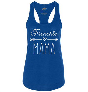 Frenchie Heart Mama (3863931715683)