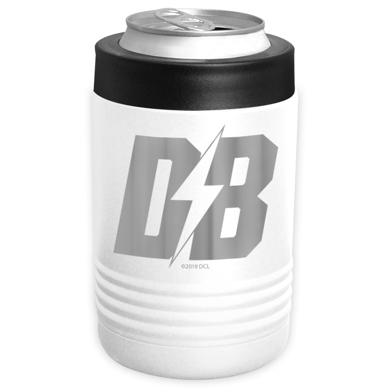 Diesel Brothers - DB Logo Stainless Steel Beverage Holder