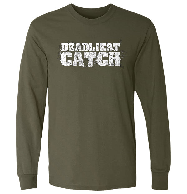 Deadliest Catch Logo
