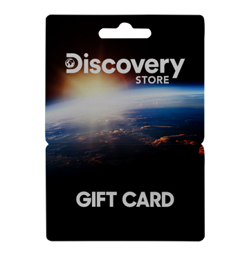 Discovery Store e-Gift Card