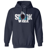 Great White Shark Week Logo