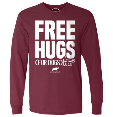 Free Hugs for Dogs (3449092178019)