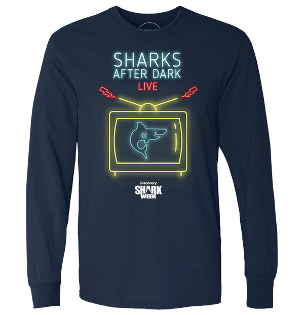 Sharks After Dark (3936494026851)