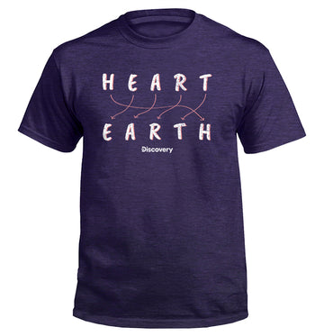 Heart Earth