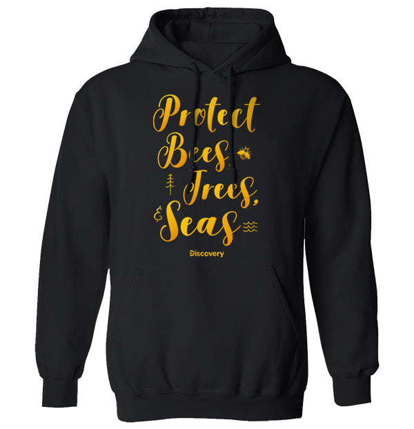 Protect Bees & Trees & Seas