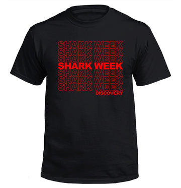 Shark Week Repeat