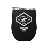 Always in Striking Distance Laser Etched Drinkware