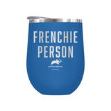 Frenchie Person