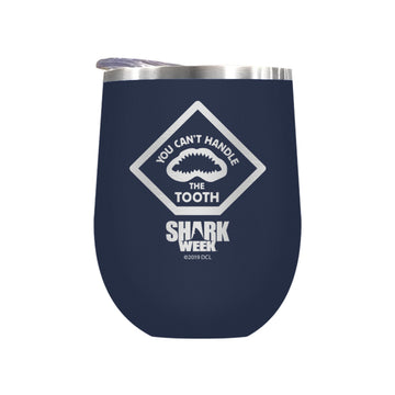 You Can't Handle the Tooth Laser Etched Drinkware (1553312776291)