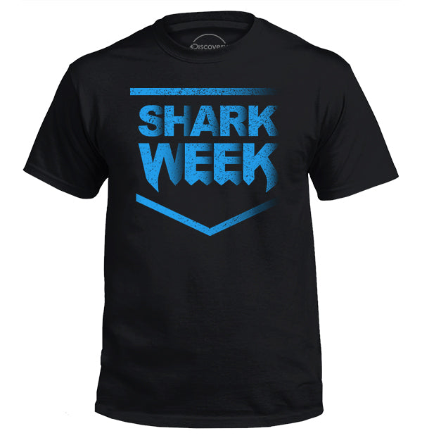 Shark Week Shield (3943331332195)