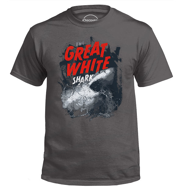 The Great White Shark (1553542119523)