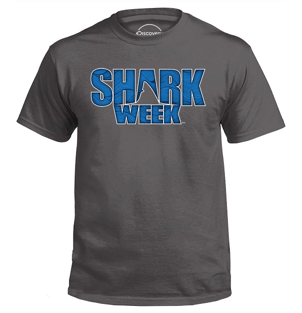 Shark Week Wave Logo (3512504352867)