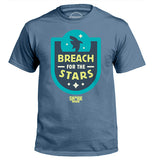 Breach for the Stars