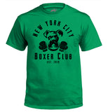 NYC Boxer Club