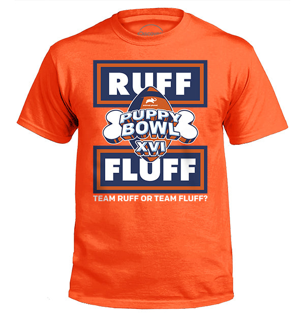 Puppy Bowl Team Ruff or Team Fluff (4013787971683)