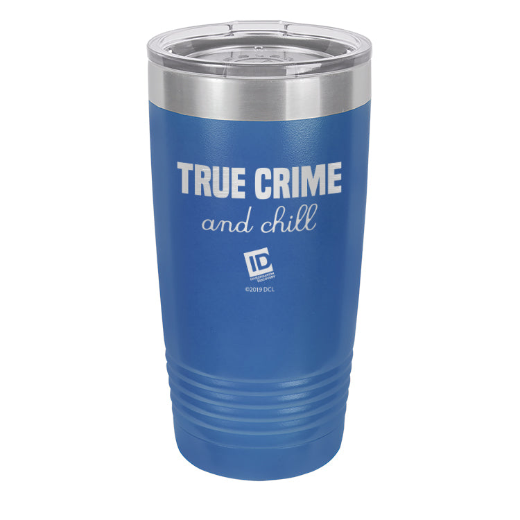 True Crime and Chill (4258032910435)