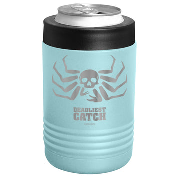 Deadliest Catch - Deadliest Catch Crab Stainless Steel Beverage Holder
