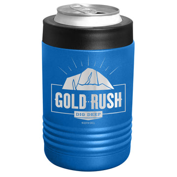 Gold Rush - Gold Rush Dig Deep Stainless Steel Beverage Holder