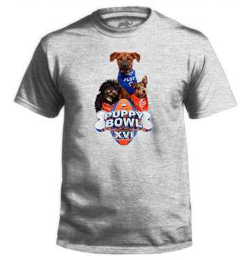 Puppy Bowl XVI Group A (4464232333411)
