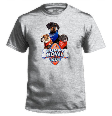 Puppy Bowl XVI Group B (4462516076643)