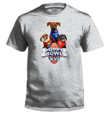 Puppy Bowl XVI Group C (4464174530659)