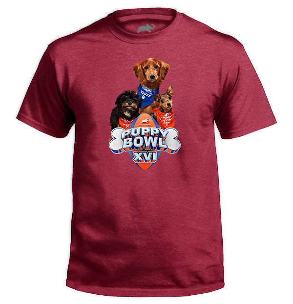 Puppy Bowl XVI Group D (4464266444899)