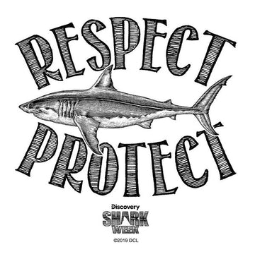Respect Protect - Art Print