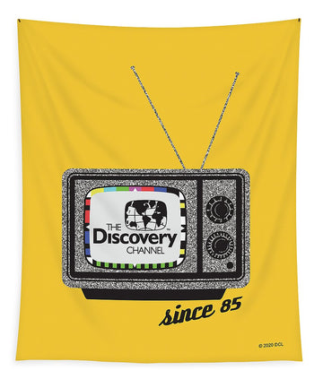 Retro TV - Tapestry