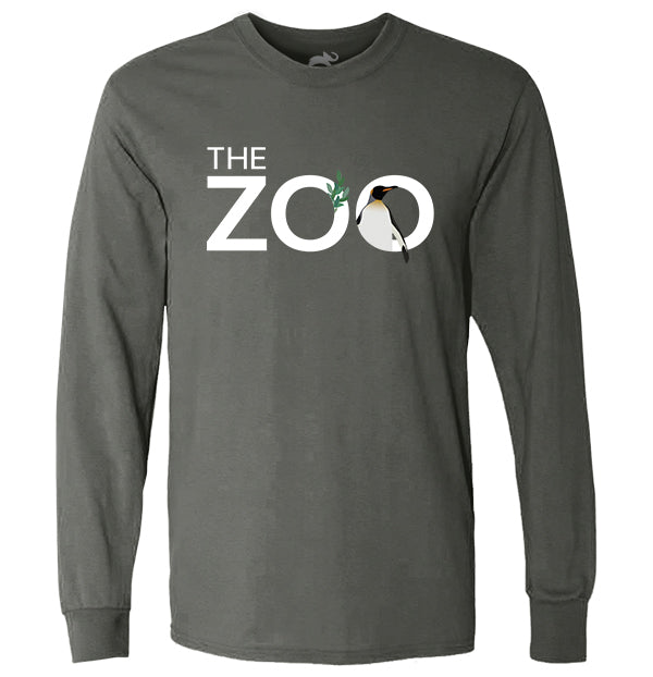 The Zoo Penguin (4181863235683)