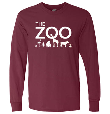 The Zoo Group Silhouette (4181767815267)