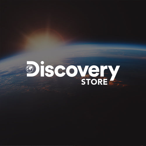 Discovery Store Apparel Gifts Posters Dvds More
