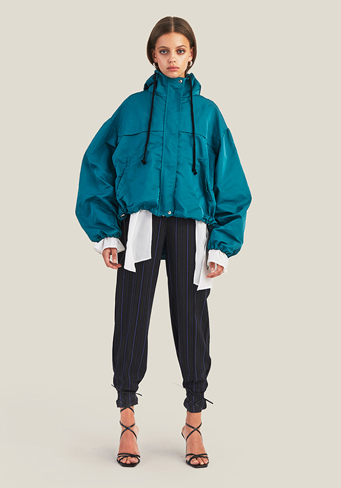 Wind Jacket, Green