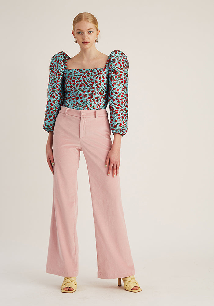 Suit Pants, Light Pink (4523121442900)