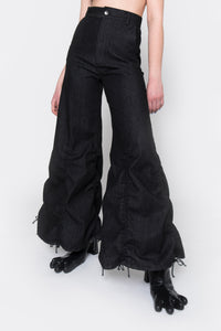 Extended Cool Pant, Denim