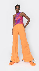 Cool Pant, Orange Twill