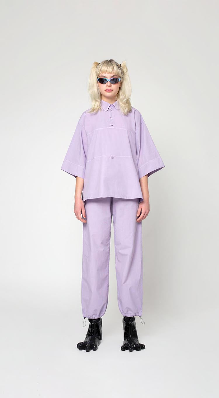 Holy Bowling Pants, Lilac