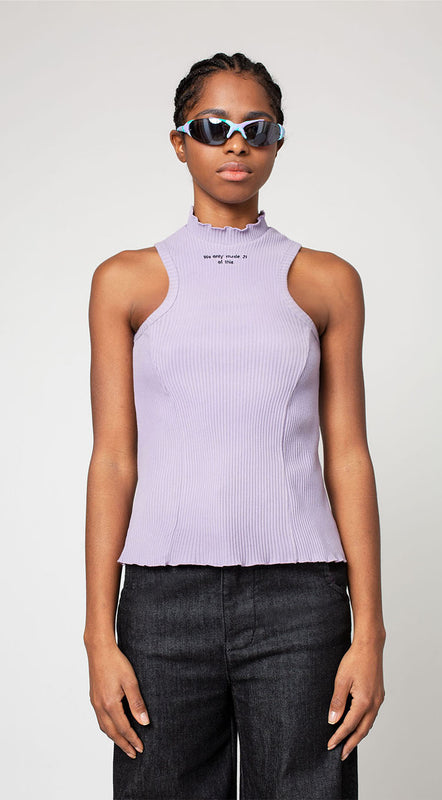 Everyday Tank, Lilac