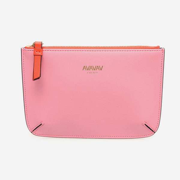 Small Pouch in Pink - AVAVAV-Small Pouch in Pink (364476629022)