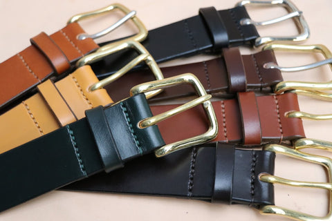 Sedgwick English Bridle Leather
