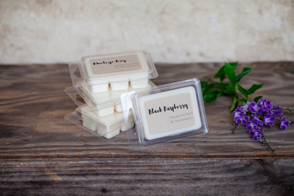 Soy Wax Snap Melts